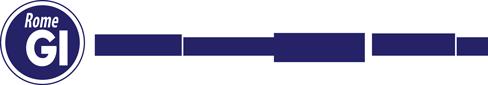 Rome GI Logo